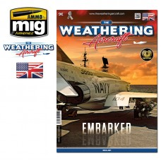 Weathering Aircraft No.11 Embarked