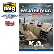 Weathering Aircraft No.13 K.O.