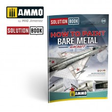 Solution Book How to Paint Bare Metal Aircraft