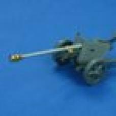7.5cm PaK40 L/46 (Early Model)