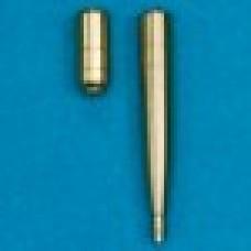 2 x 20mm Hispano cannons (1/48)