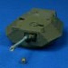 QF 2 pdr (40mm). Crusader Mk. I, II (1/48)
