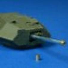 QF 6 pdr (57mm). Crusader Mk. III (1/48)