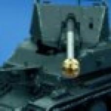 7.62cm PaK36(r) mid model. Sd.Kfz.139 Marder III (1/48)