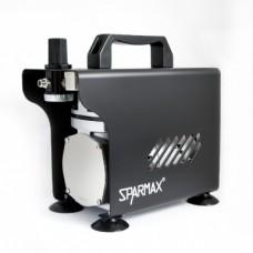 Airbrush Compressor, 12-16lpm 40psi -AC-501X