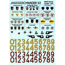 48-006 Jagdgeschwader 52