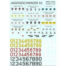 72-005 Jagdgeschwader 52