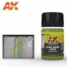 AK 027 Slimy Grime Light for Ships, Buidings, LVTPs