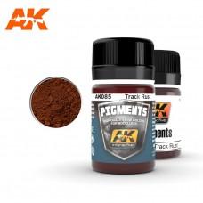 AK 085 Pigment Track Rust