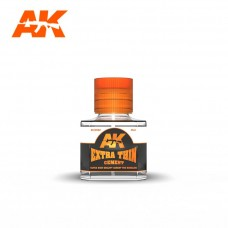 AK Extra Thin Cement