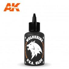 AK Wolverine P.V.A. Glue
