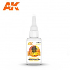 AK Eraser. Cleaner for Cyanoacrylate Glue