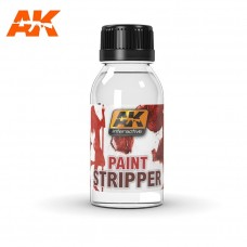 AK 186 Paint Stripper