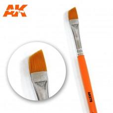 AK 578 Weathering Brush Diagonal
