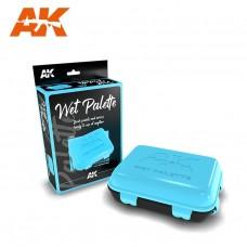AK Wet Palette