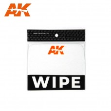 AK Wipe (wett palette replacement)