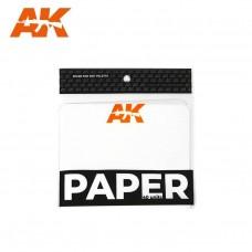 AK Paper (wett palette replacement) 40 units.