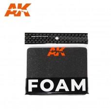 AK Foam (wett palette replacement)