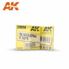 AK 3mm Masking Tape