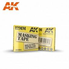 AK 12mm Masking Tape