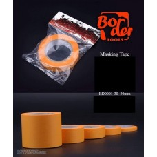 Border Models Masking Tape 30mm