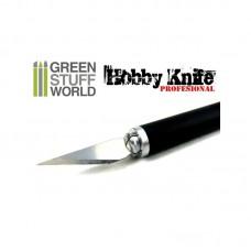 GSW Profesional Metal Hobby Knife