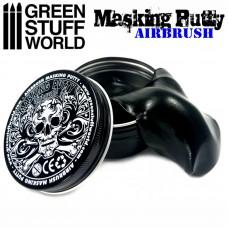 GSW Airbrush Masking Putty