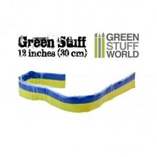 Green Stuff 30cm