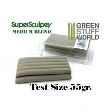 GSW Super Sculpey Medium