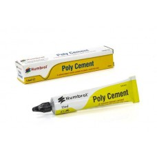 Humbrol Poly Cement 12ml