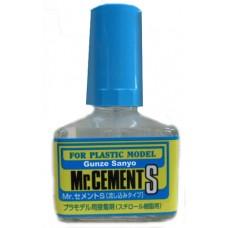 Mr.Cement S