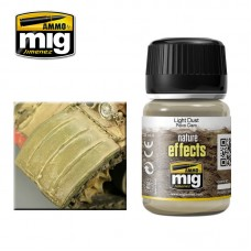 AMIG Nature Effect 1401 Light Dust