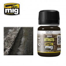 AMIG Nature Effect 1402 Fresh Mud