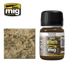 AMIG Nature Effect 1406 Damp Earth