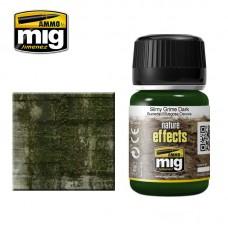 AMIG Nature Effect 1410 Slimy Grime Dark