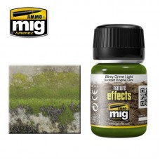 AMIG Nature Effect 1411 Slimy Grime Light