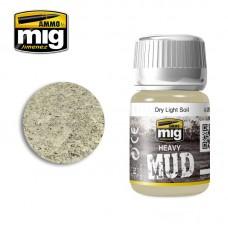 AMIG Heavy Mud 1700 Dry Light Soil