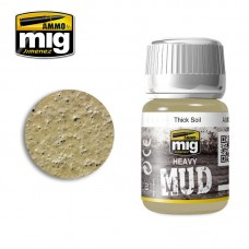 AMIG Heavy Mud 1701 Thick Soil