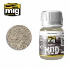 AMIG Heavy Mud 1702 Turned Earth