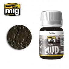 AMIG Heavy Mud 1705 Wet Mud