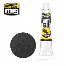 AMIG 2034 Anti Slip Paste Black Color