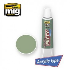 AMIG 2039 Arming Putty Acrylic Type