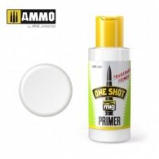 AMIG 2041 One Shot Primer - Transparent