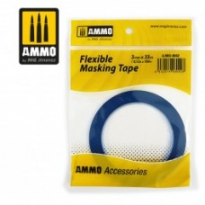 Amig Flexible Masking Tape 3mm