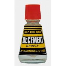 Mr.Cement