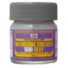 Mr.Finishing Surfacer 1500 Gray