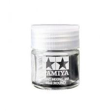 Tamiya color Paint Mixing Jar Mini (round)