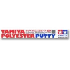 Tamiya Polyester Putty 40g