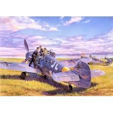 Juliste Bf109