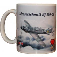 Bf 109G-6 Karaya 1